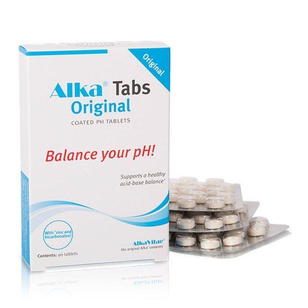 Таблетки Alka® Тabs Original