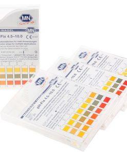 Лакмусови рН тест ленти