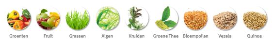 """Alka® Greens е """"супер храна"""", която включва широка гама от алкални хранителни вещества,"""