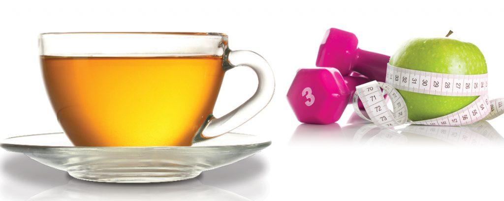 отслабване с чай, алкален билков чай, отслабване