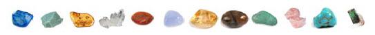 Детокс накожата с 12 минерала