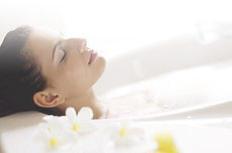 Премахване на киселиността на кожата и тялото