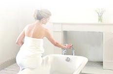 Релаксираща вана за тяло със соли Alka Bath