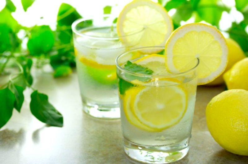 15 ползи от водата с лимон | Alka®