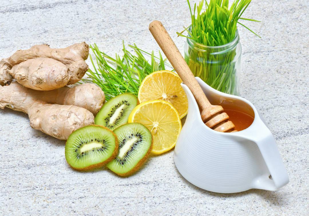Алкална диета и детоксикация | Alka®