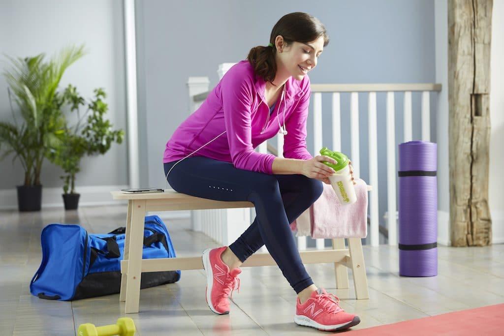 Може ли киселинно-алкален дисбаланс да бъде фактор при умора и мускулна болка | Alka®