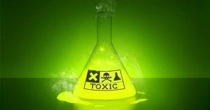 рак и токсични материали