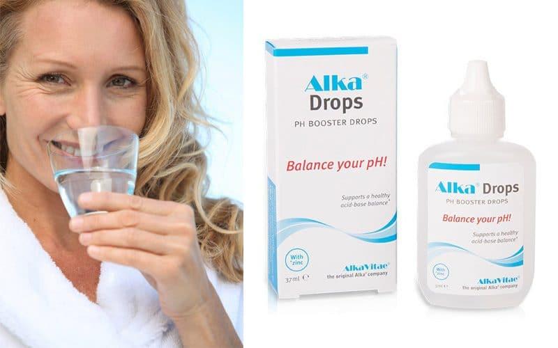 Как алкалната вода спомага да се забави стареенето? | Alka®