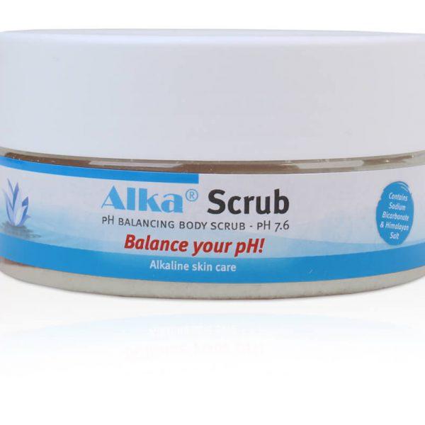 Пилинг за тяло Alka® Scrub