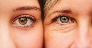 как да забавим стареенето