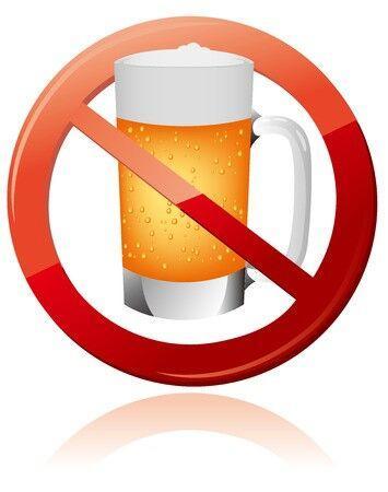 Бирата е най-киселинообразуващата алкохолна напитка.