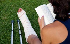 6 стъпки, които да следвате за възстановяване на счупена кост