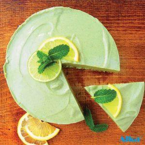 лимонов чийзкейк алка витае